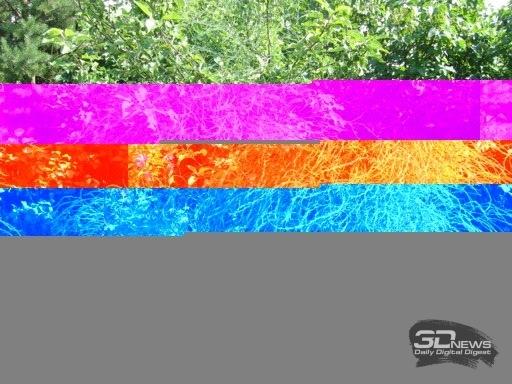 Искажение цвета, сдвиг и сбой декодирования типа «серый низ» — типичные повреждения, которые позволяет исправить утилита JPEGfix